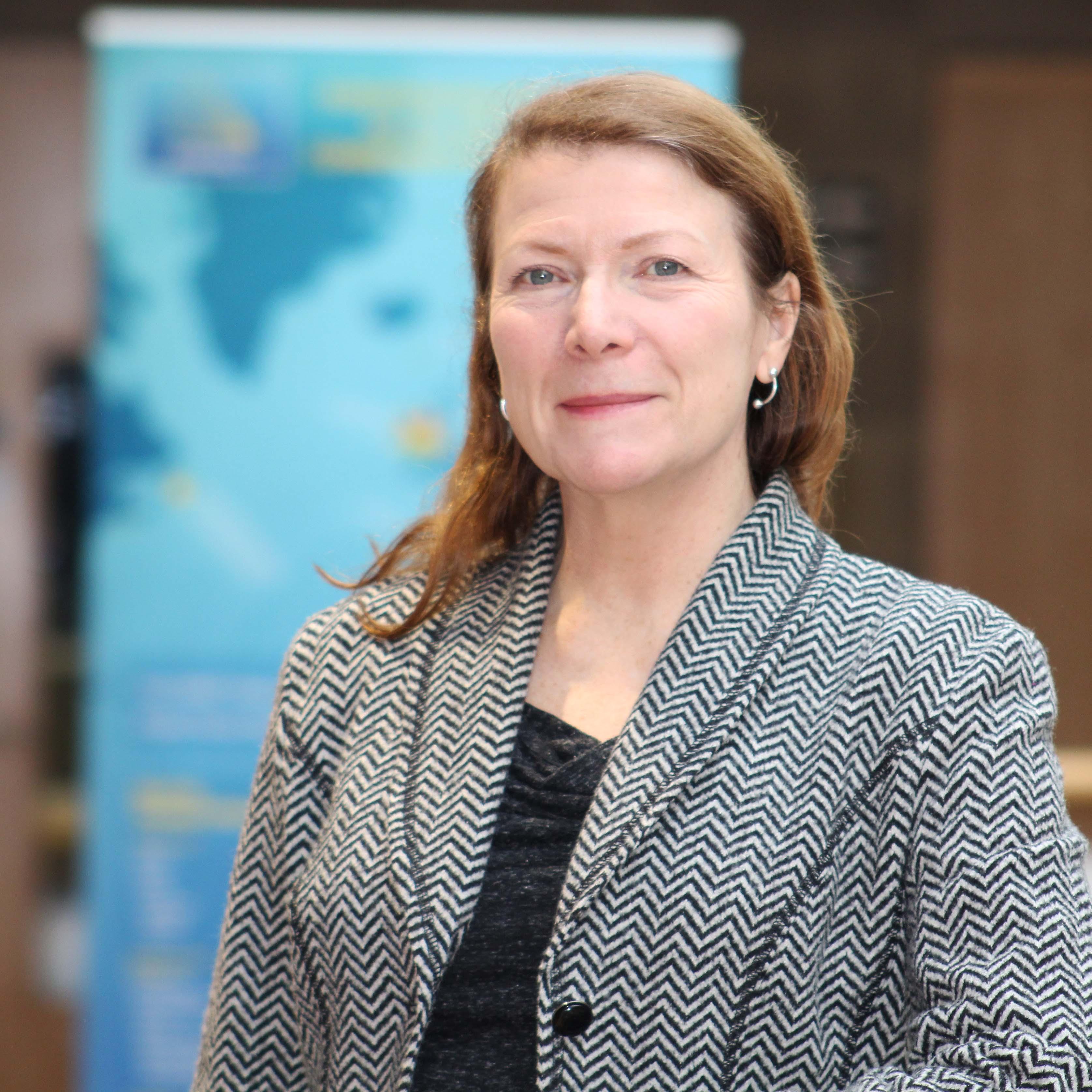 Dr. Margaret Quinn